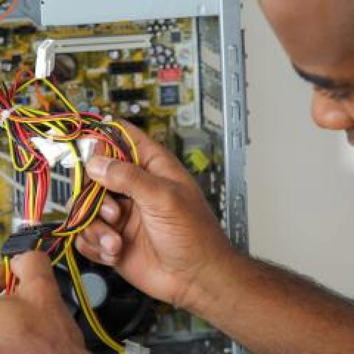 Electrical Repair and Maintenance